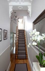 edwardian homes interior classic but beautiful a terraced house s hallway