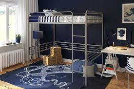viv rae maximillian full loft bed u0026 reviews wayfair