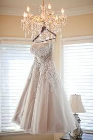 64 best vintage tea length wedding dresses images on pinterest