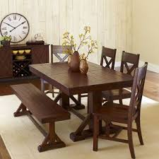 13 best rustic dining room tables images on pinterest rustic