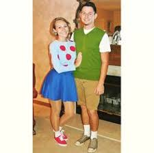 easy couples costumes 60 costume ideas for couples who to out together easy