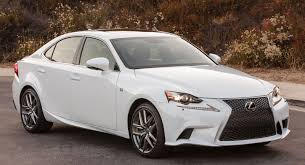 lexus is electric car 2016 lexus is 300 overview cargurus
