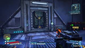 chambre secr鑼e chambre secrète soluce borderlands the pre sequel supersoluce
