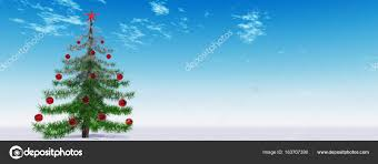 Christmas Tree High Resolution High Resolution Conceptual Gray Or Silver 3d Fir Tree With Red Glass