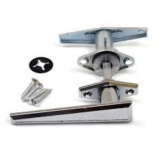 garage door lock parts buy garage door lock l handle assembly online preferred doors