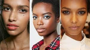 airbrush makeup for black skin not fair beauty for darker skin tones