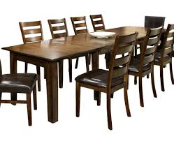 dining tables extraordinary narrow dining tables with leaves drop
