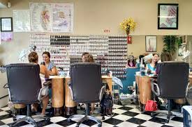 diamond nail salon and spa 3831 el cajon blvd san diego ca