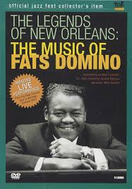 amazon com the legends of new orleans the music of fats domino