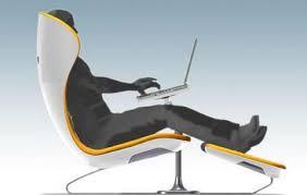 Futuristic Design Futuristic Chairs Futuristic Design For Ergonomic Office Chairs