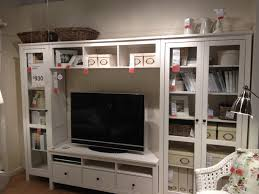 tv storage combination ikea hemnes 930 loft pinterest tv