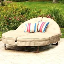 chaise lounge outdoor double chaise lounge replacement cushions