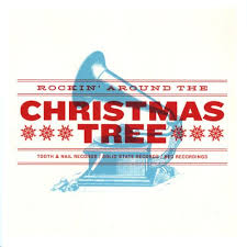 rockin u0027 around the christmas tree various artists songs