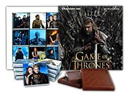 Home Design Tv Shows Uk Da Chocolate Souvenir Candy Game Of Thrones Chocolate Gift Set