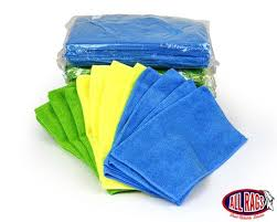 Clean Scrape Deluxe Quot Wipe All Rags Affordable Wiping Rags Cleaning Cloths Towels Knits