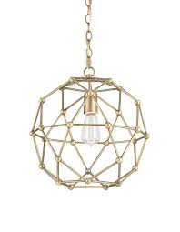 incredible gold orb chandelier orb chandelier from ballard design wonderful gold orb chandelier the well appointed house luxuries for the home the well
