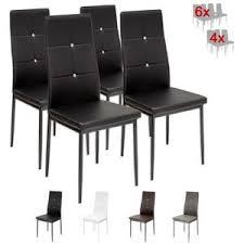 lot 4 chaises pas cher lot 4 chaises achat vente pas cher