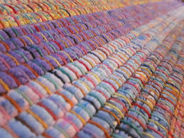 Rug Weaving Looms Rving The Usa Is Our Big Backyard What Is Going On In My Loom