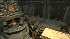 Home Construction And Decoration At Skyrim Nexus Mods And - Home construction and decoration