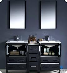 undermount sink bathroom vanity to s transolid granite undermount