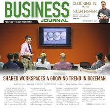 Krach Leadership Center Room Reservation Business Journal December 2015 By Bozeman Daily Chronicle Issuu