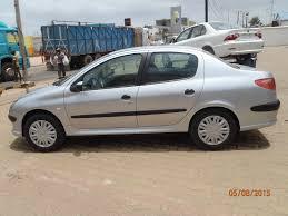 peugeot 206 sedan vehicule a vendre peugeot 206 sedan seniran auto s a