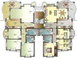 Apartment Building Floor Plan by Modern Apartment Building Plans Design Home Design Ideas