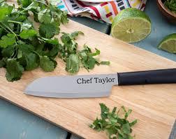 kitchen knives made in usa kitchen knife etsy