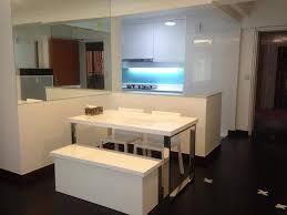 bto kitchen design 4 room bto kitchen living room dining area kitchen master