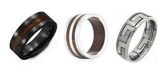 alternative wedding ring men s wedding rings for guys that don t wear rings