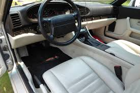 1995 porsche 928 interior six picks from the 2016 werks reunion automobile magazine