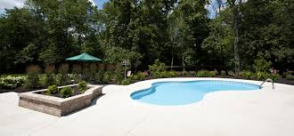 easy living pools in ground swimming pool installers in ohio