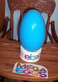 Jumbo Easter Decorations by Jumbo Easter Eggs Ebay