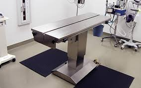 Surgical Table Veterinary Surgery Table Veterinary Equipment Tristar Vet