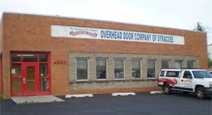 Overhead Door Company Locations About Overhead Door Company Of Auburn Syracuse New York