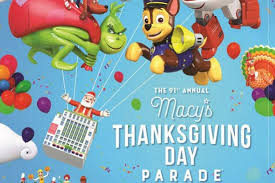 how to or live macy s thanksgiving day parade