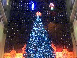 macy s tree lighting boston macy s holiday light show returns for 61st year cbs philly