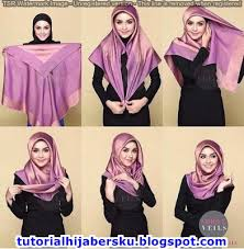 tutorial hijab pashmina tanpa dalaman ninja tutorial hijab gaul simple dan mudah terbaru 2017 tutorial hijab