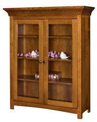 Office Bookcases With Doors Office Bookcases Office Furniture The Olde Oak Tree Fort