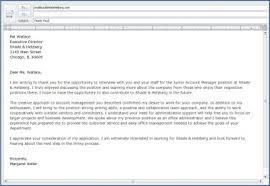 thank you interview email thank you interview emails creative templat