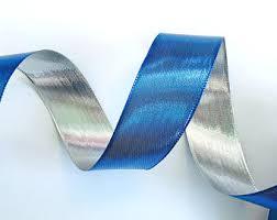 wire edge ribbon etsy