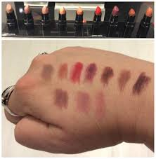 inglot aw2016 what a spice collection brings the autumn closer