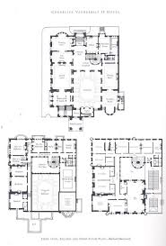 the gilded age era the cornelius vanderbilt ii mansion new york city
