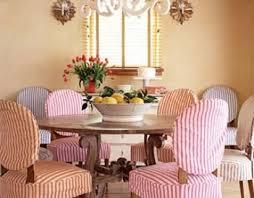 dining room chair covers pattern designcorner