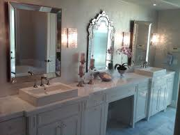 glam bathroom ideas parisian glam bathroom modern bathroom san diego by tina