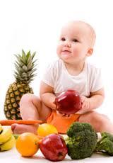 cuisine bébé cuisine pour bébé mes petits gestes bio femininbio