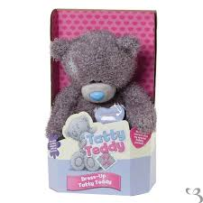teddy clothes me to you tatty teddy toys dress up with clothes