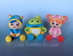 umizoomi cake toppers custom cakes by julie team umizoomi cake toppers umizoomi