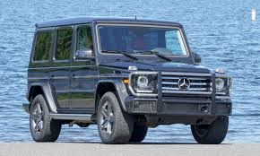 mercedes g class 2016 2016 mercedes benz g550 review autonxt
