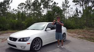 lexus is300 torque top 5 things i about my lexus is300 youtube
